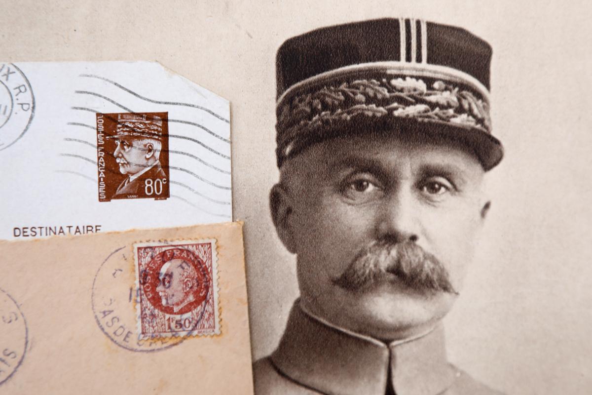 Thống chế Pétain – từ anh hùng dân tộc Pháp đến tội đồ phản quốc