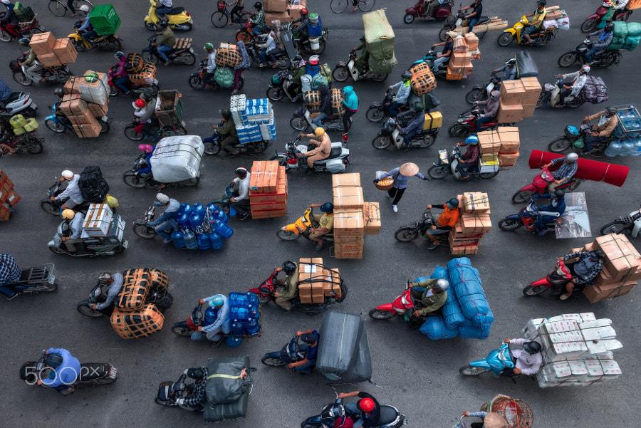 Nhận diện bốn thói xấu của người Việt đương đại