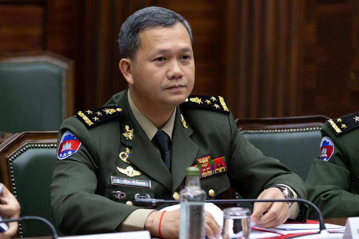 Hun Manet – bình minh của một triều đại mới ở Campuchia?