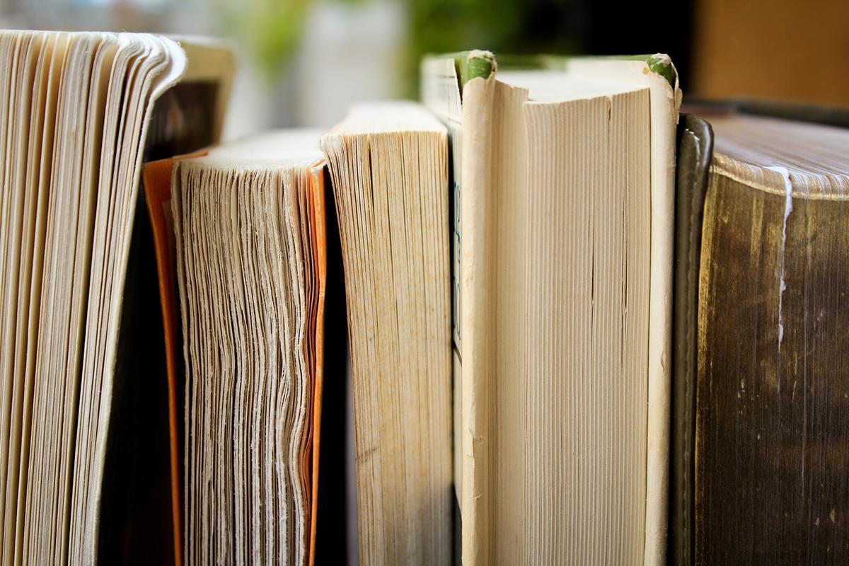 Tại sao tôi đọc tiểu thuyết?