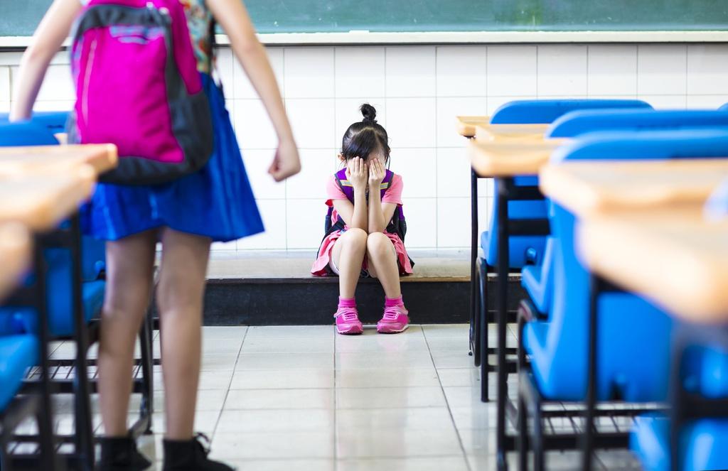 Nạn bắt nạn học đường: Một cái nhìn từ xã hội phương Tây