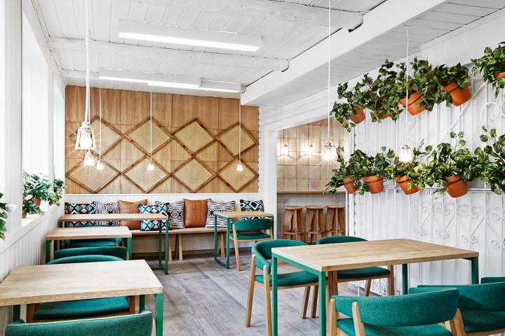 Tổng quan về phong cách Eco trong thiết kế nội thất