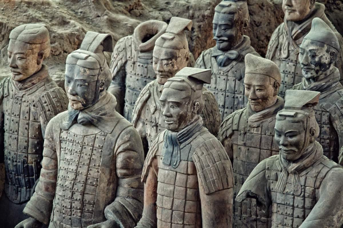 Nguồn gốc và sự khác biệt của dân tộc Hán hai miền Nam Bắc Trung Quốc