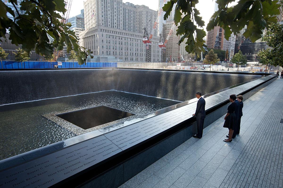 Ngày 11/9, suy nghĩ về chiến tranh
