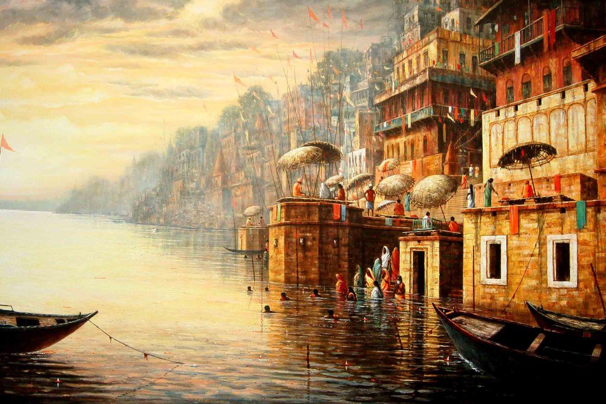 Tổng quan về các hệ thống triết học Ấn độ