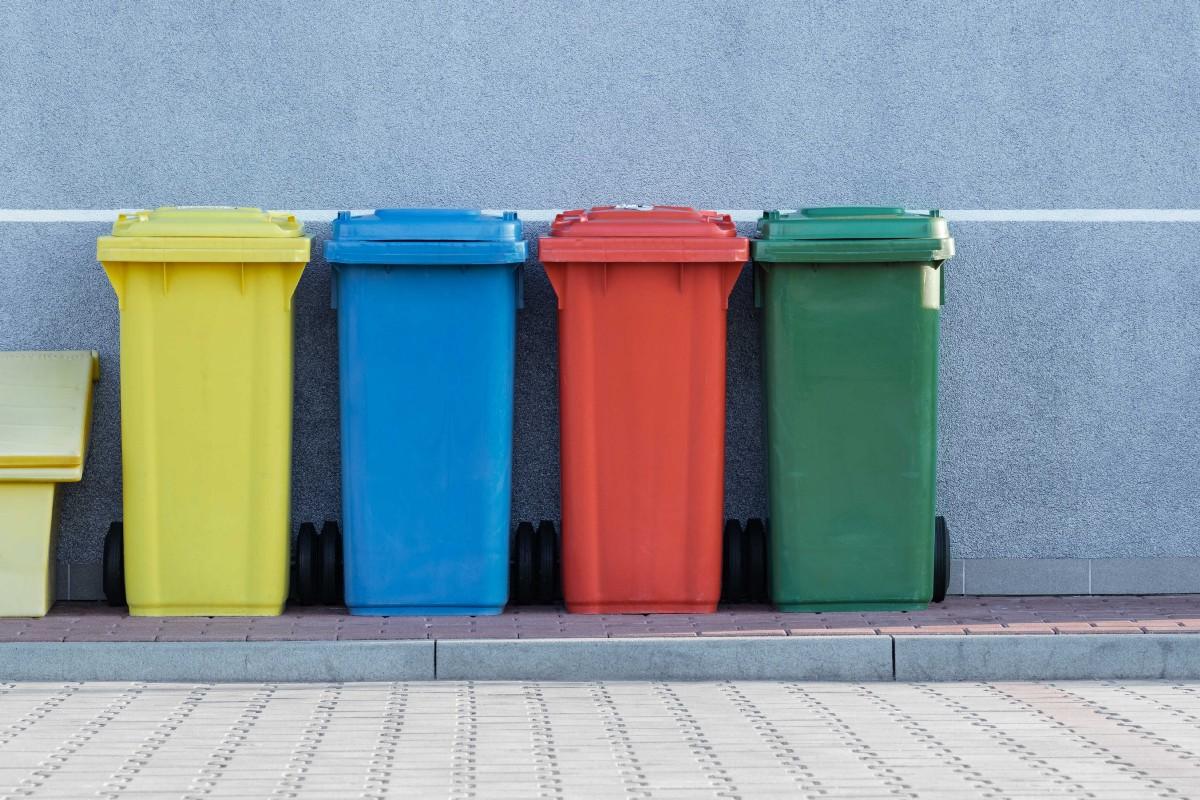 Những điều cần biết về phân loại rác thải tại nguồn