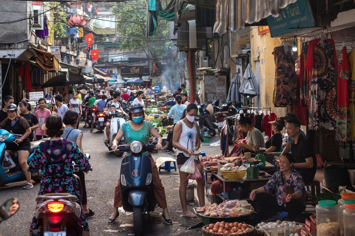 Một cái nhìn về 20 thói hư tật xấu của người Việt Nam