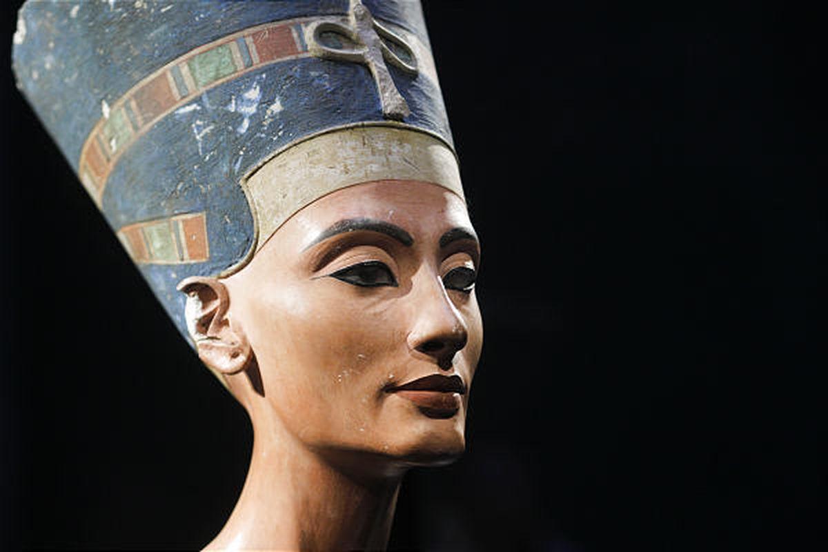 Cuộc đời bí ẩn của Nefertiti – nữ hoàng đẹp và quyền lực nhất Ai Cập cổ đại