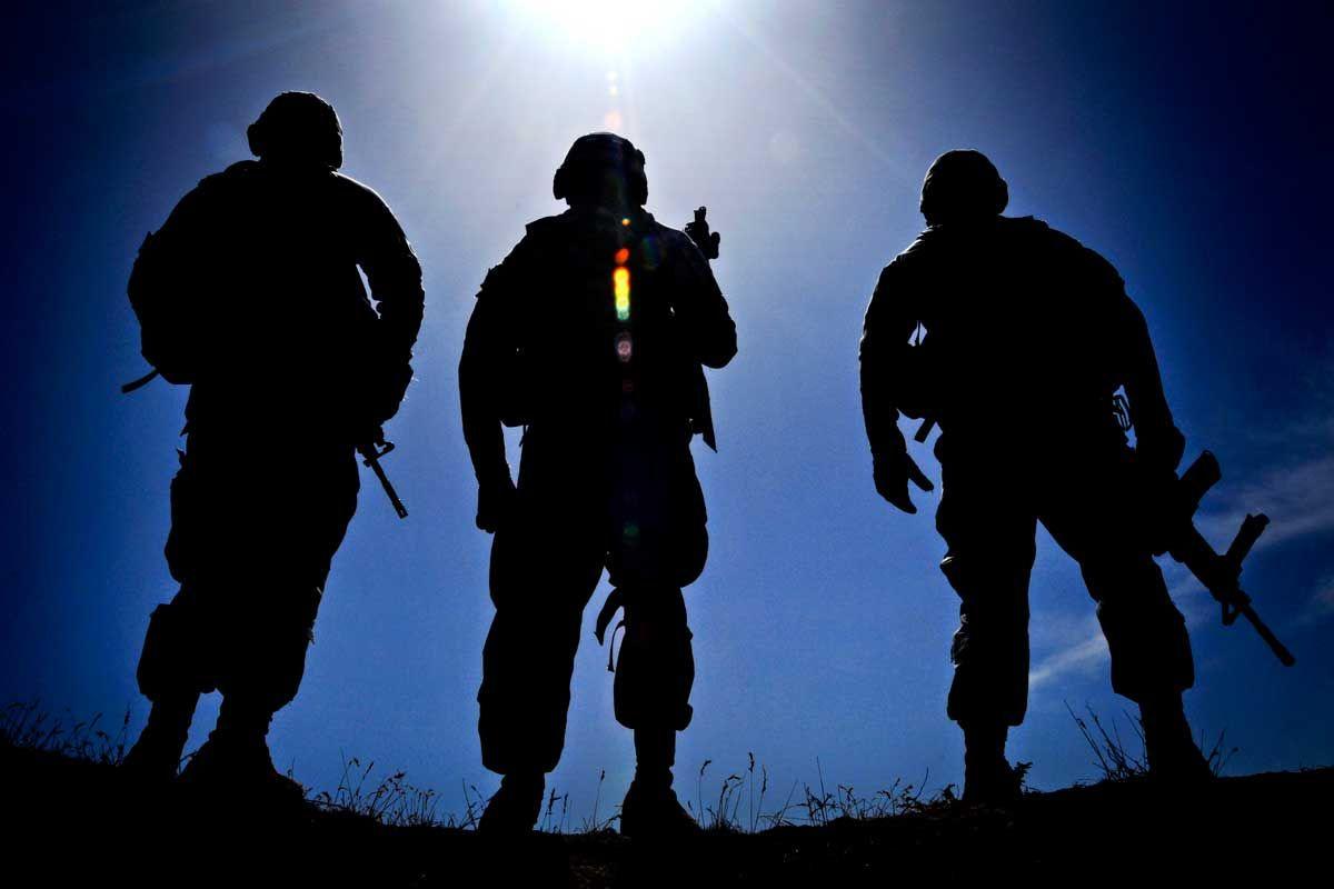 Chủ nghĩa tư bản và chiến tranh: Những người lính chỉ là nạn nhân
