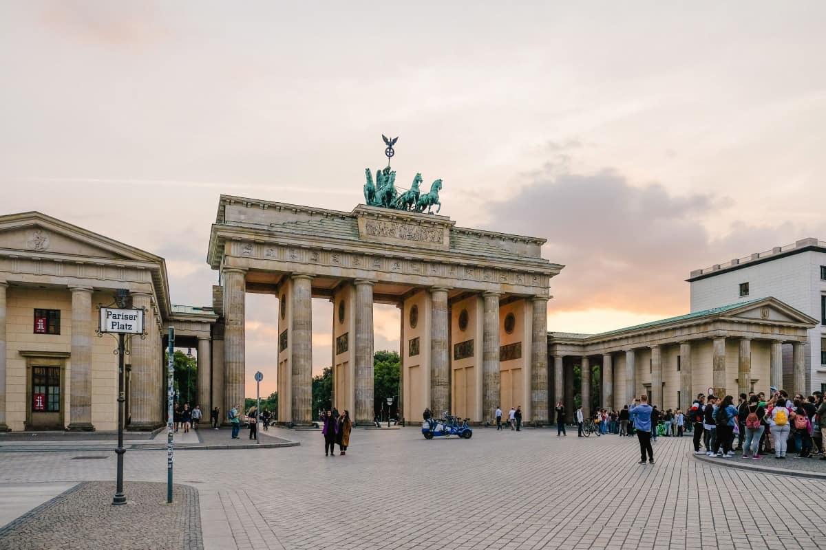 Những điều đáng ngưỡng mộ về tính kỷ luật của người Đức