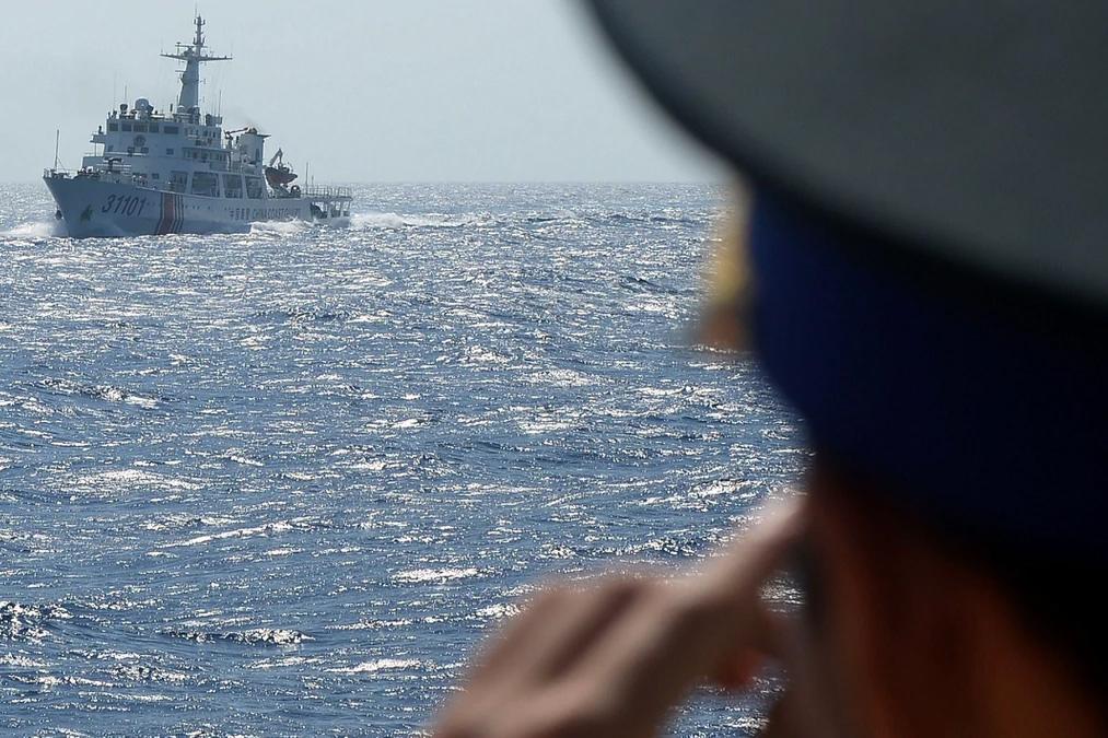 Giáo sư Mỹ gốc Hoa: Tư tưởng Đại Hán là nguồn gốc mọi căng thẳng ở Biển Đông