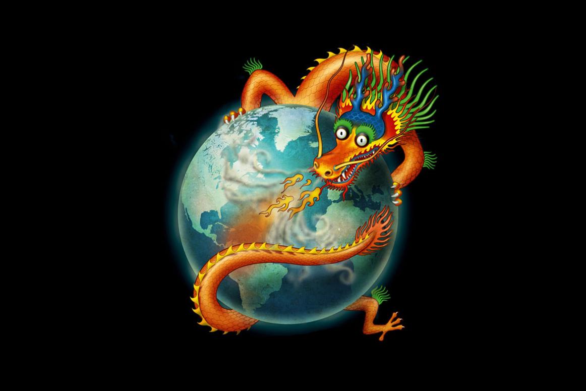 Khả năng bành trướng lãnh thổ của Trung Quốc dưới góc độ lý thuyết quan hệ quốc tế