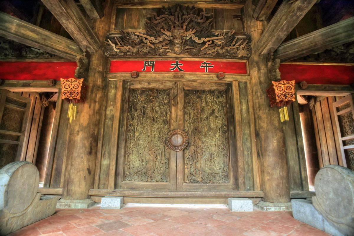 Chùm ảnh: Những nét chấm phá về Cố đô Lam Kinh của nhà Hậu Lê