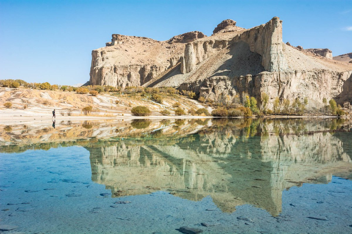 Từ địa lý, văn hóa, lịch sử đến vòng xoáy bất ốn chính trị của Afghanistan