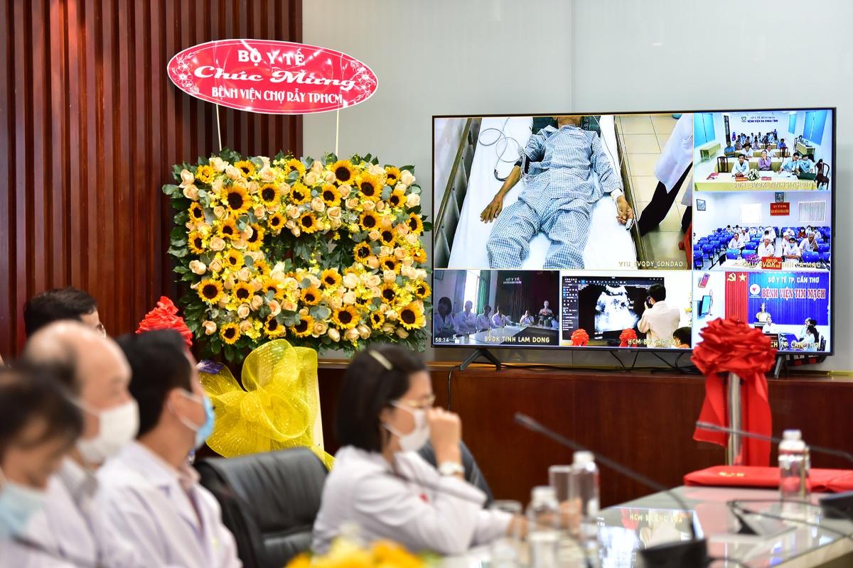 Telehealth và ngưỡng cửa một cuộc cách mạng y tế ở Việt Nam
