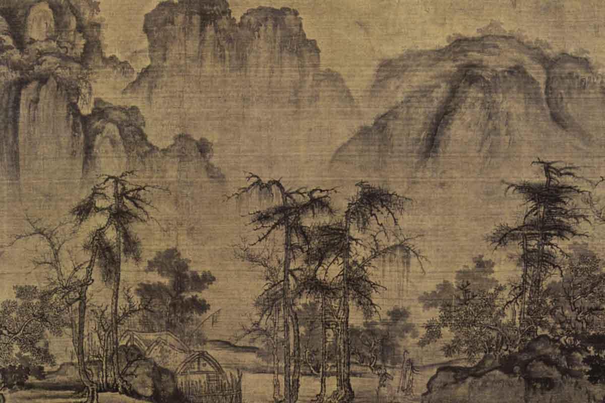 Lược sử mỹ học Trung Hoa cổ