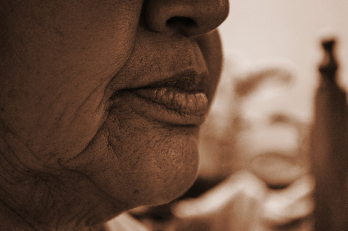 Sự bất an của người già châu Á trong một thế giới đã thay đổi
