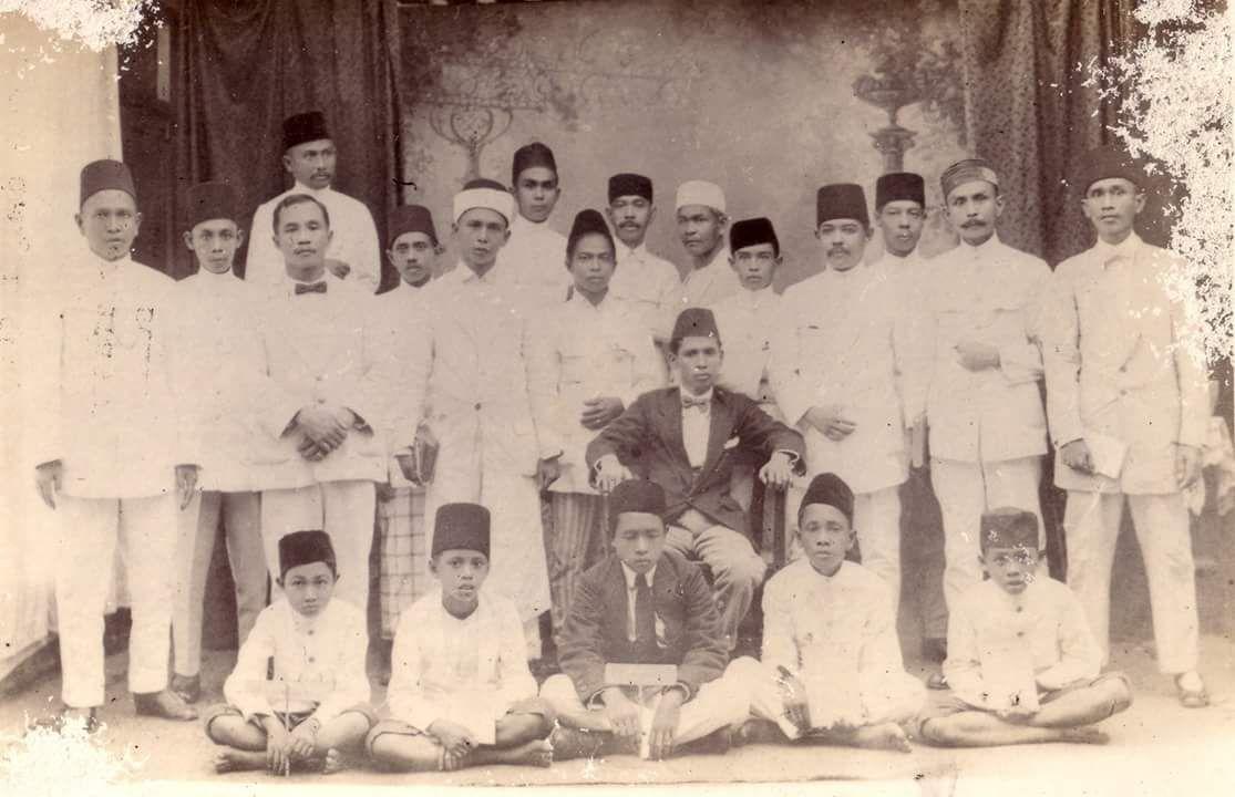 Về liên minh Cộng sản – Hồi giáo ở Indonesia đầu thế kỷ 20