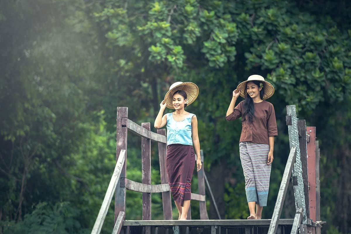 Một cái nhìn về nguồn gốc của người Thái Lan