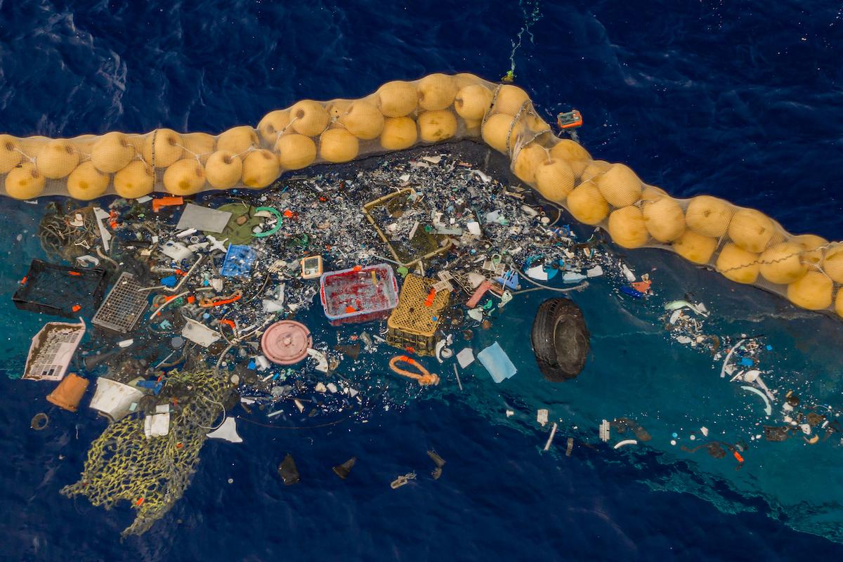 Rác thải ở biển: Những điều quan trọng cần phải biết
