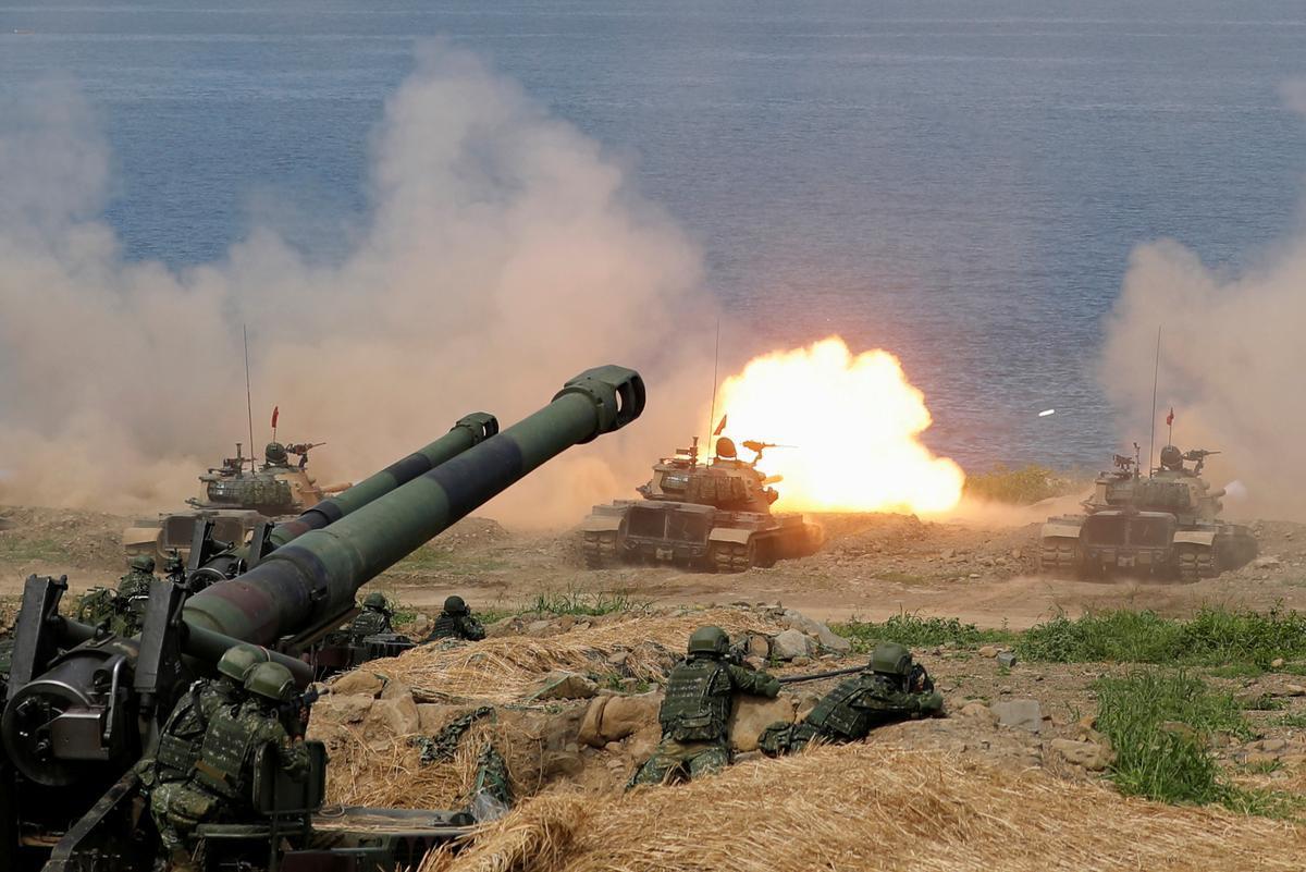 Chuyên gia Mỹ nói về các kịch bản Trung Quốc tấn công Đài Loan
