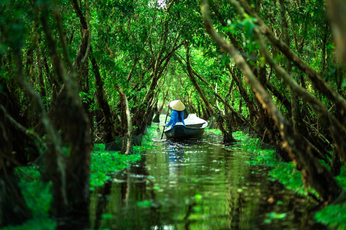 Về mối liên hệ mật thiết giữa bảo vệ môi trường và phát triển bền vững