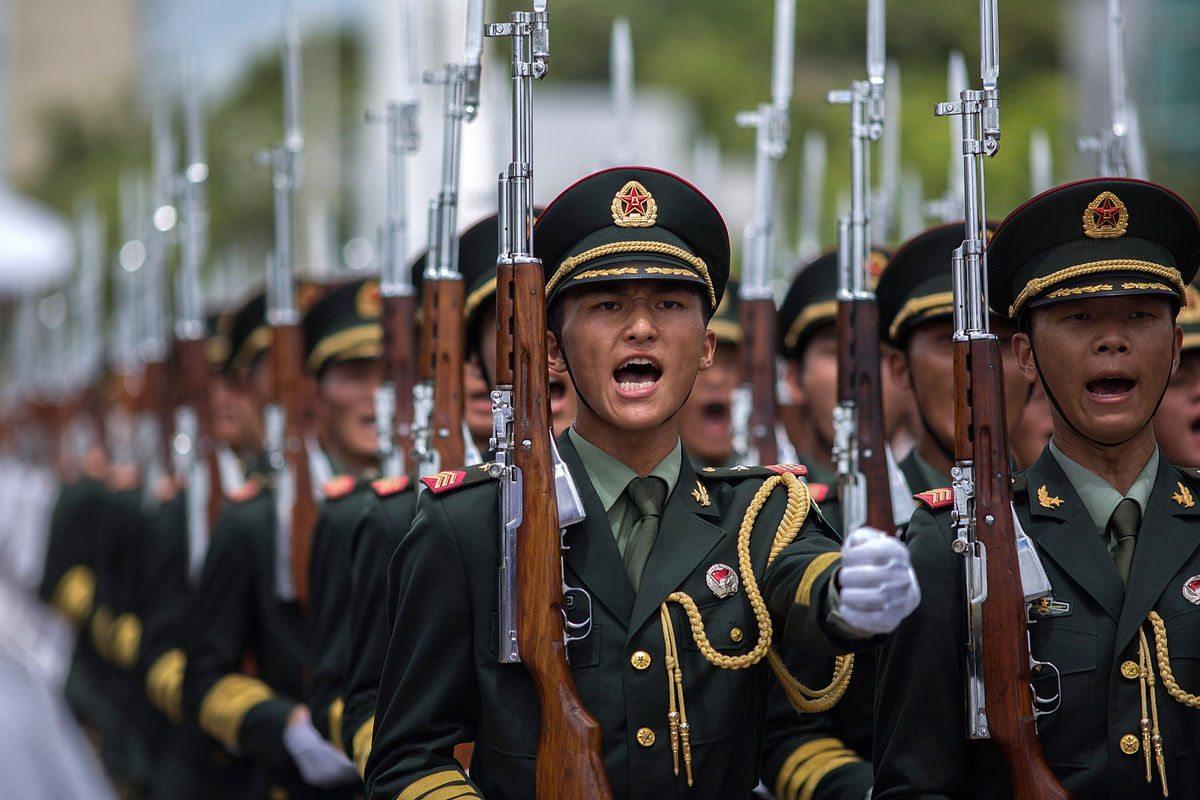 Ba thập niên nữa, Trung Quốc có trở thành 'bá chủ thế giới'?