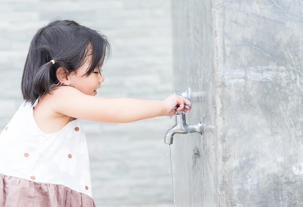 6 điều về bảo vệ môi trường cần dạy trẻ thật sớm