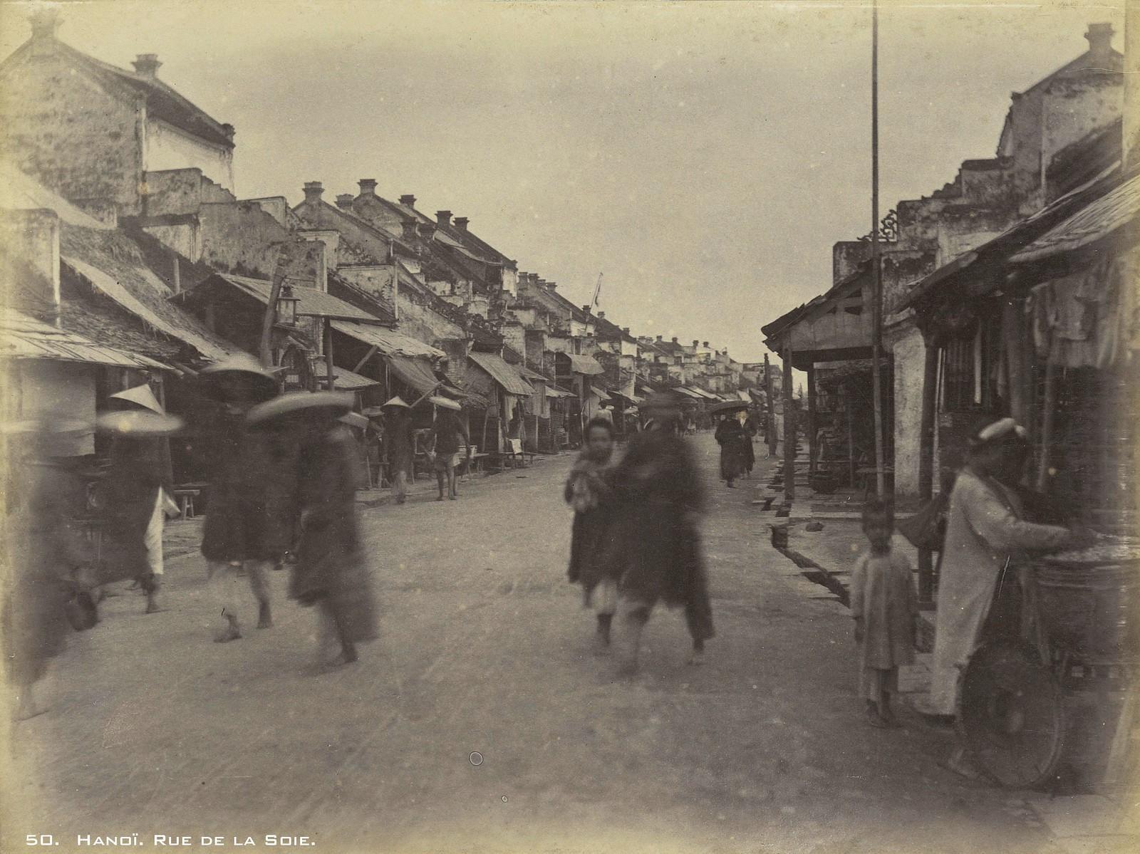 Người Việt Nam thế kỷ 19 qua lăng kính một sử gia Nhật Bản