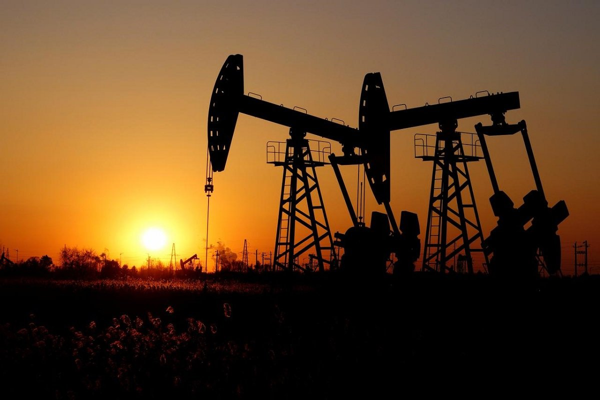 Bức tranh toàn cảnh về một thế kỷ kiểm soát thế giới của dầu mỏ