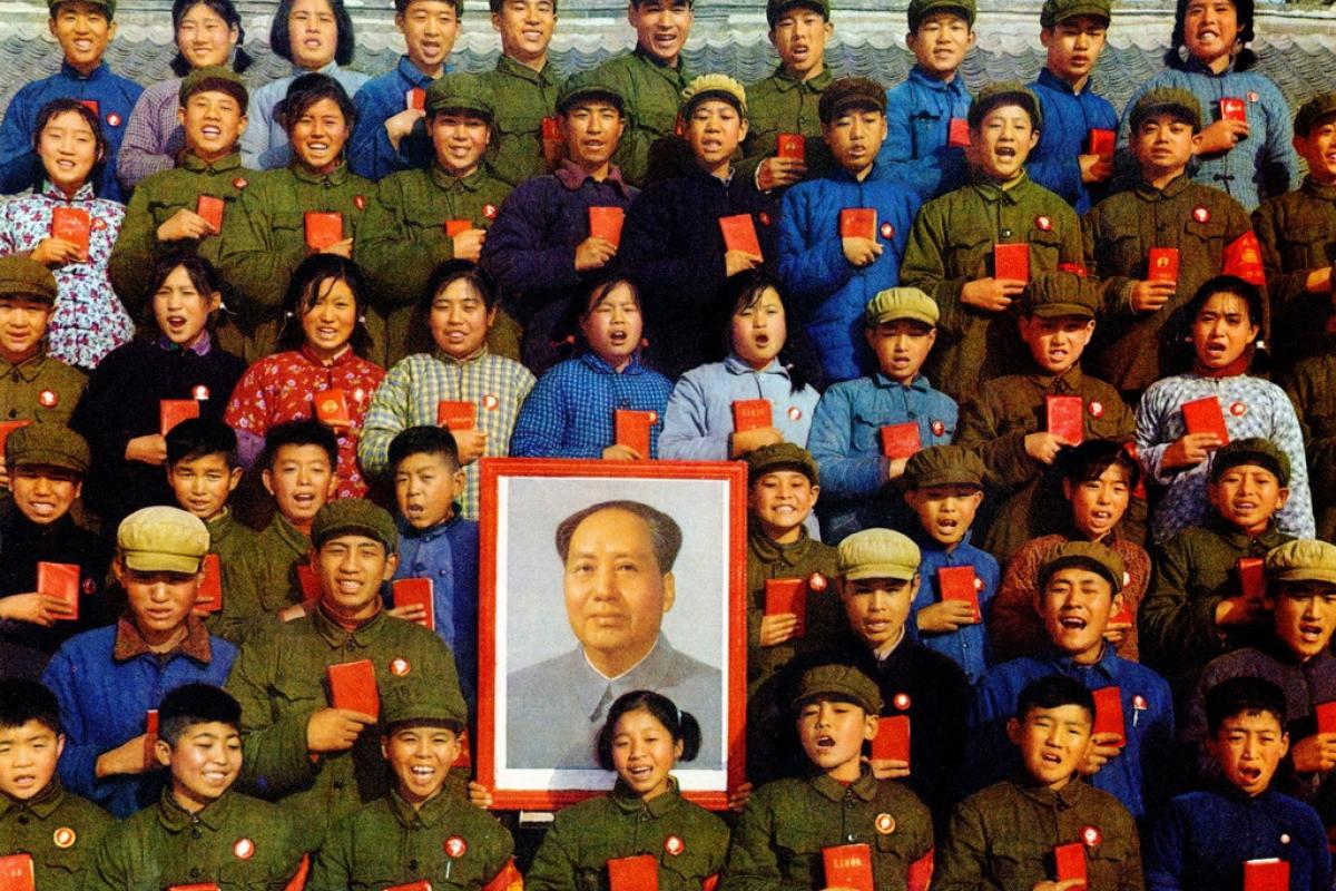 Mặc cảm tội lỗi của Hồng vệ binh trong Cách mạng Văn hóa Trung Quốc