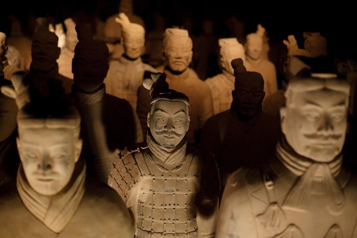 Về sự hình thành tộc người Hán và bản sắc người Hán