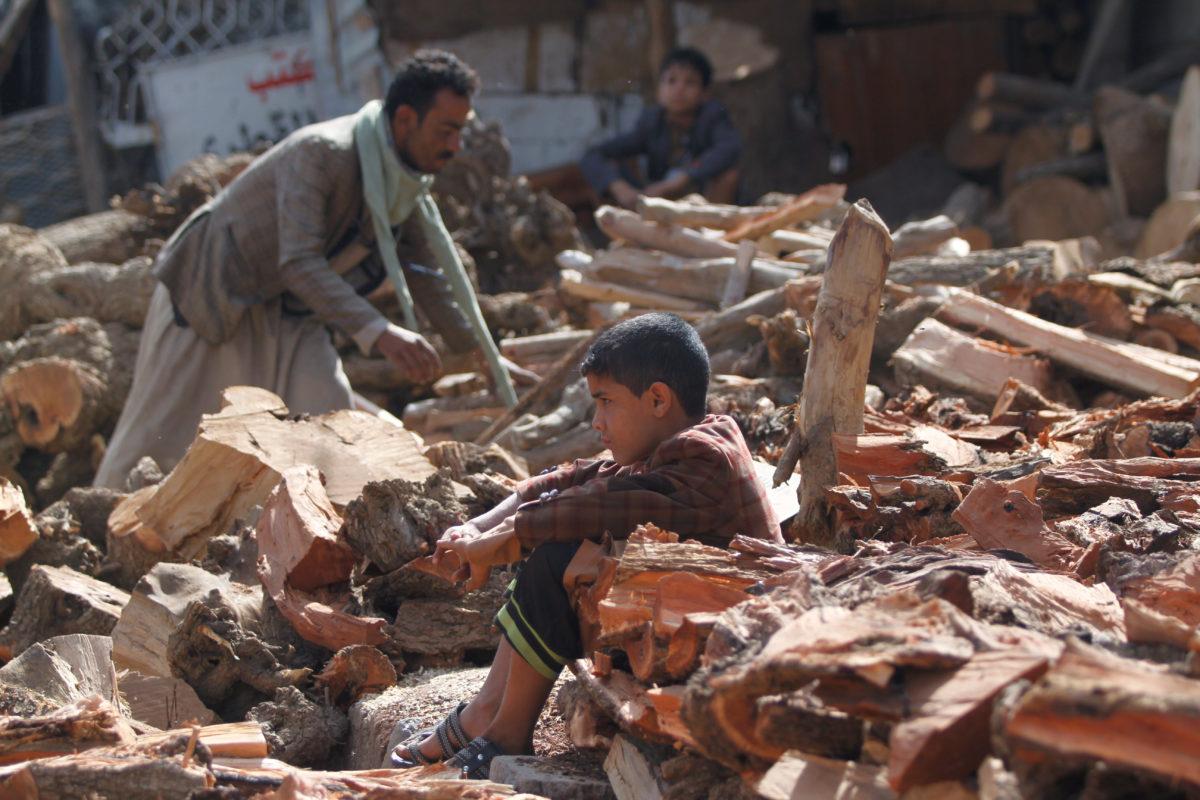 Bức tranh toàn cảnh về xung đột, nội chiến ở Yemen