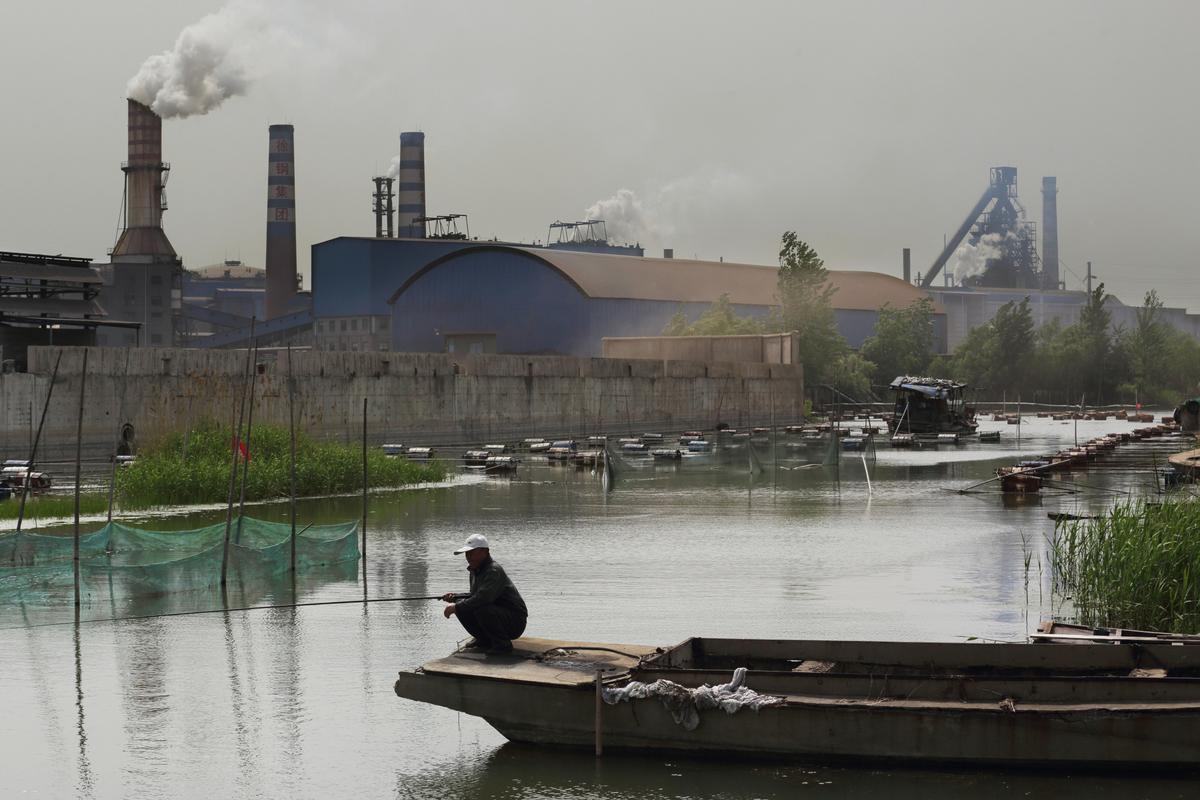 Điều cần biết về ô nhiễm kim loại nặng trong nguồn nước