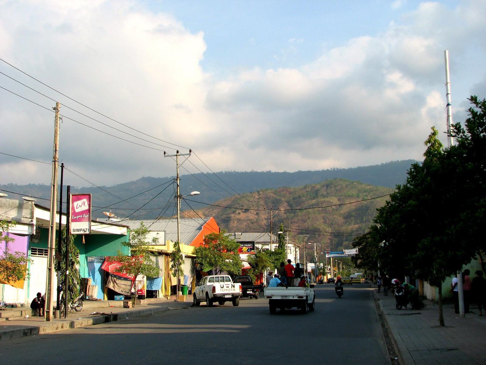 Chùm ảnh: Khám phá những điều lý thú ở thủ đô của Timor Leste
