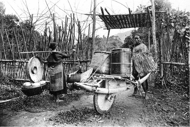 Chùm ảnh: Cuộc sống ở Việt Nam cuối thế kỷ 19 diễn ra như thế nào?