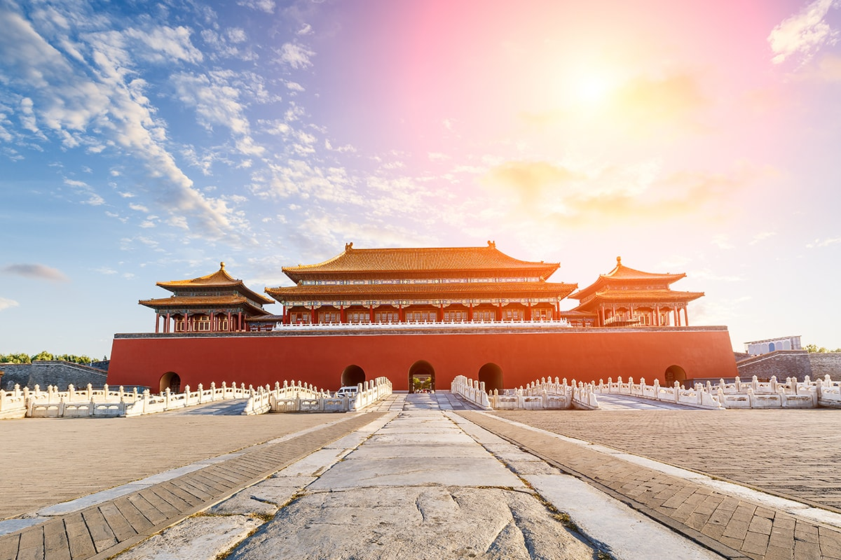 Trung Quốc đã trỗi dậy như thế nào trong thời hiện đại?