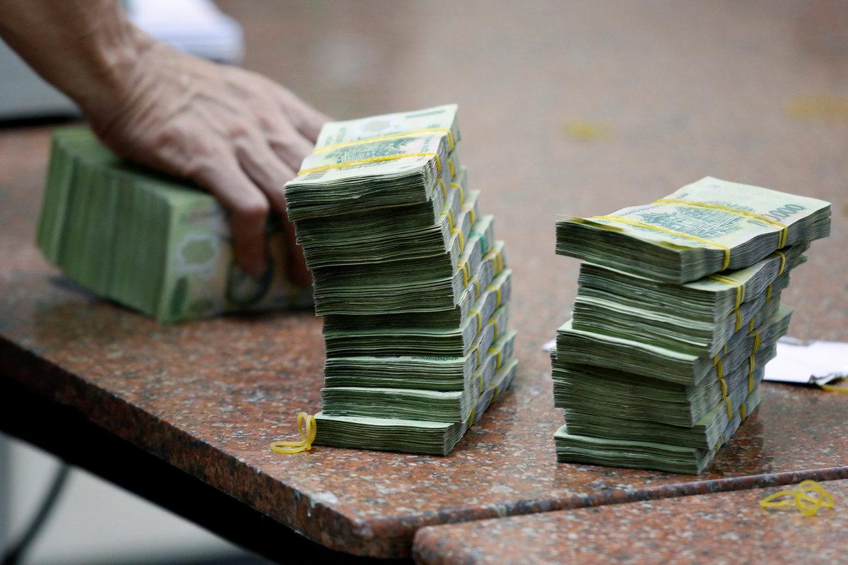 Một cái nhìn về nền kinh tế ngầm ở Việt Nam