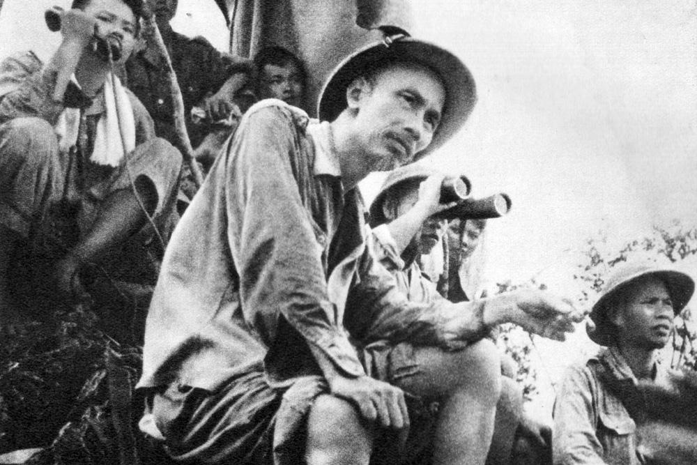 Chiến dịch Biên giới 1950 – bước ngoặt lịch sử trong cuộc kháng chiến chống Pháp