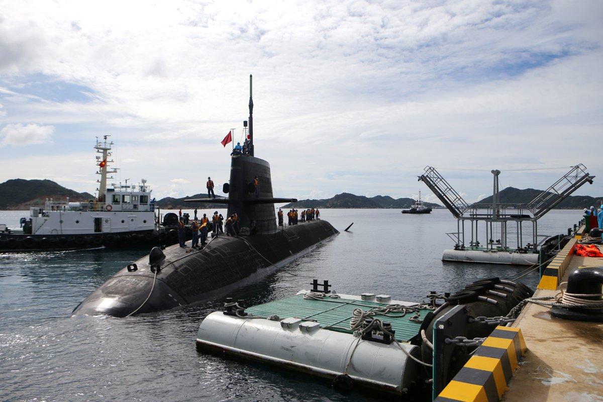 Về triển vọng Việt Nam theo đuổi liên minh đối phó với Trung Quốc