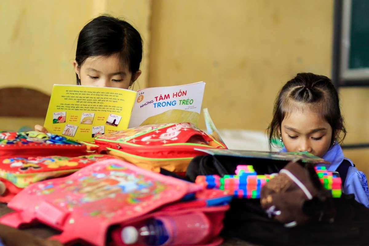 Bài viết của Đại tướng Võ Nguyên Giáp về đổi mới nền giáo dục Việt Nam