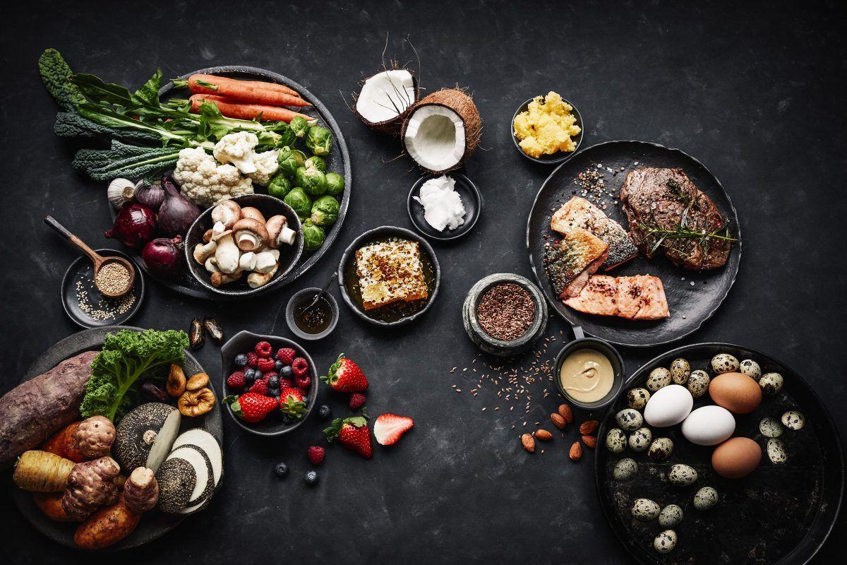 Food Styling – nghệ thuật sắp đặt, trang trí trong ẩm thực