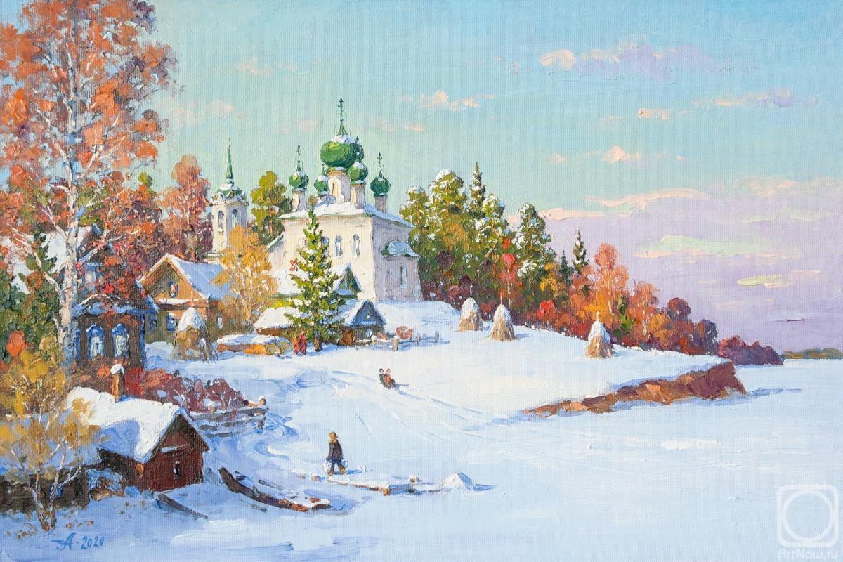 Điều kiện địa lý nước Nga và tư duy dân tộc Nga