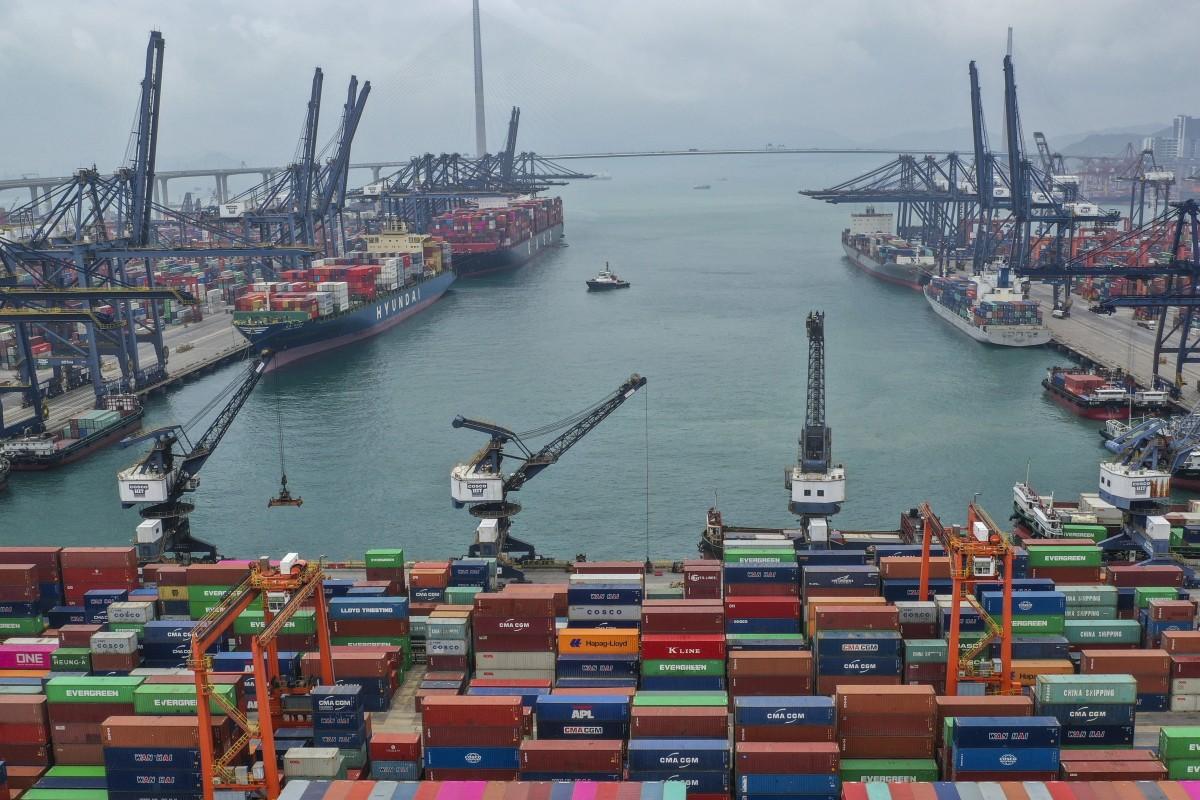 Rủi ro cho thế giới từ 'Chiến lược Vòng tuần hoàn kép' của Trung Quốc