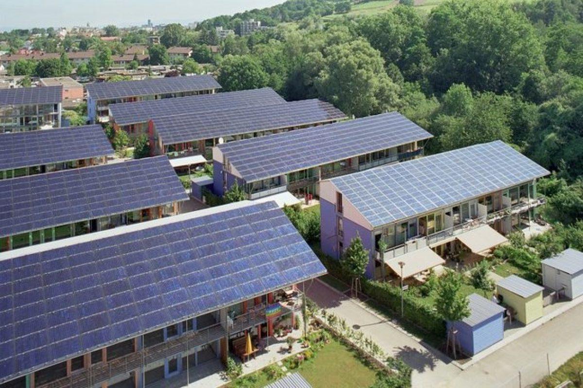 Nhìn lại chiến lược năng lượng tái tạo của CHLB Đức và các hệ quả