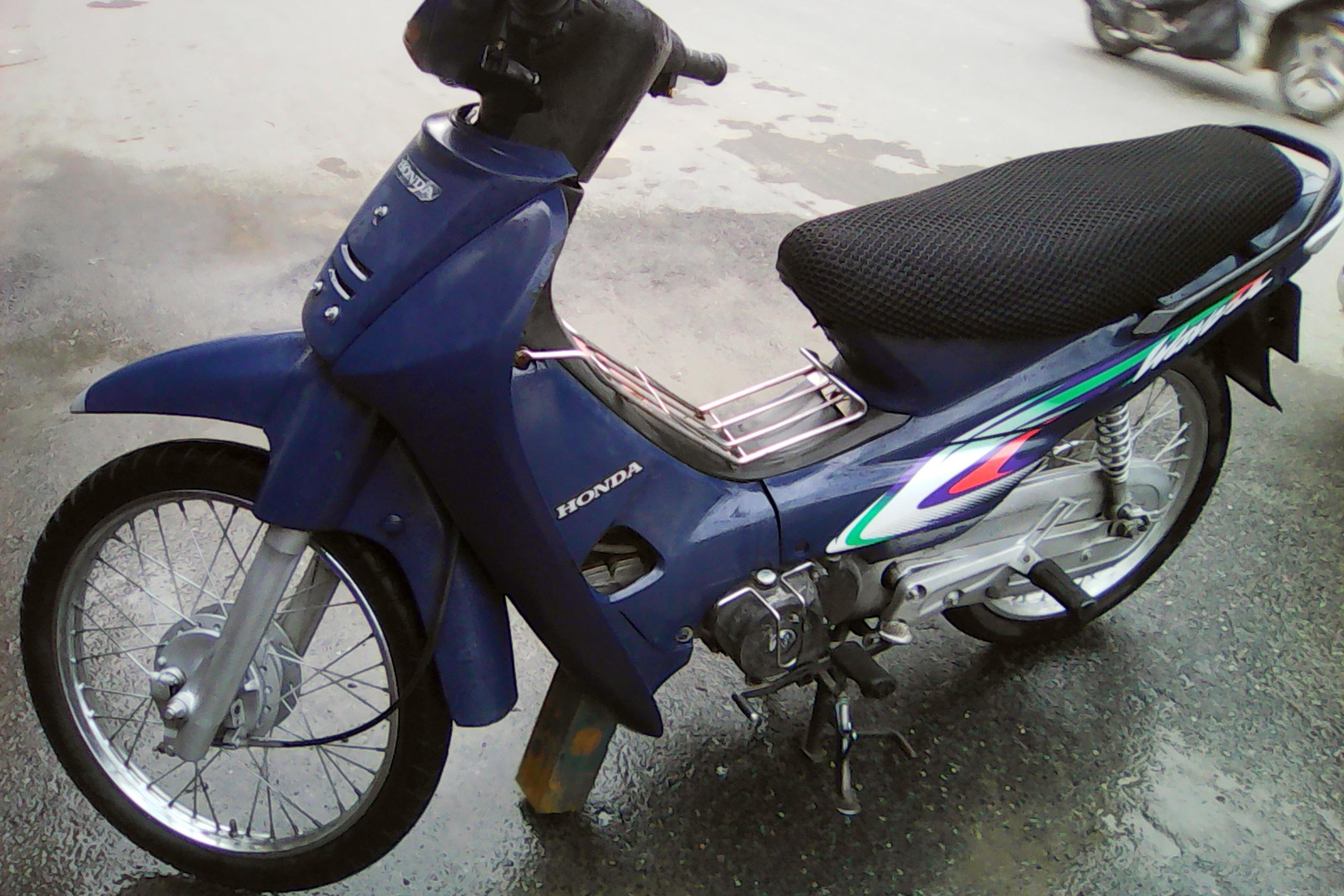 Xe 'Wave Tàu' từng làm thay đổi diện mạo kinh tế – xã hội Việt Nam ra sao?