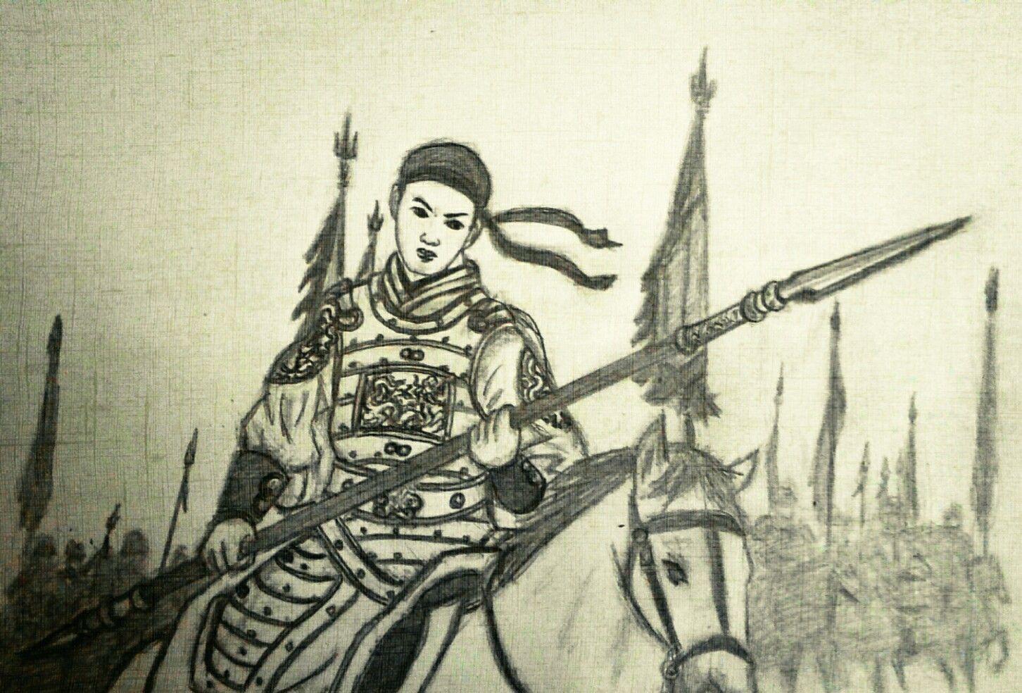 Trần Quốc Toản – người anh hùng nhiều bí ẩn trong sử Việt