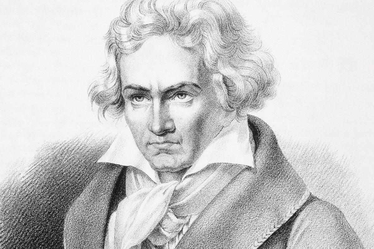 Bản giao hưởng số 7 của Beethoven: Cuộc truy hoan của nhịp điệu