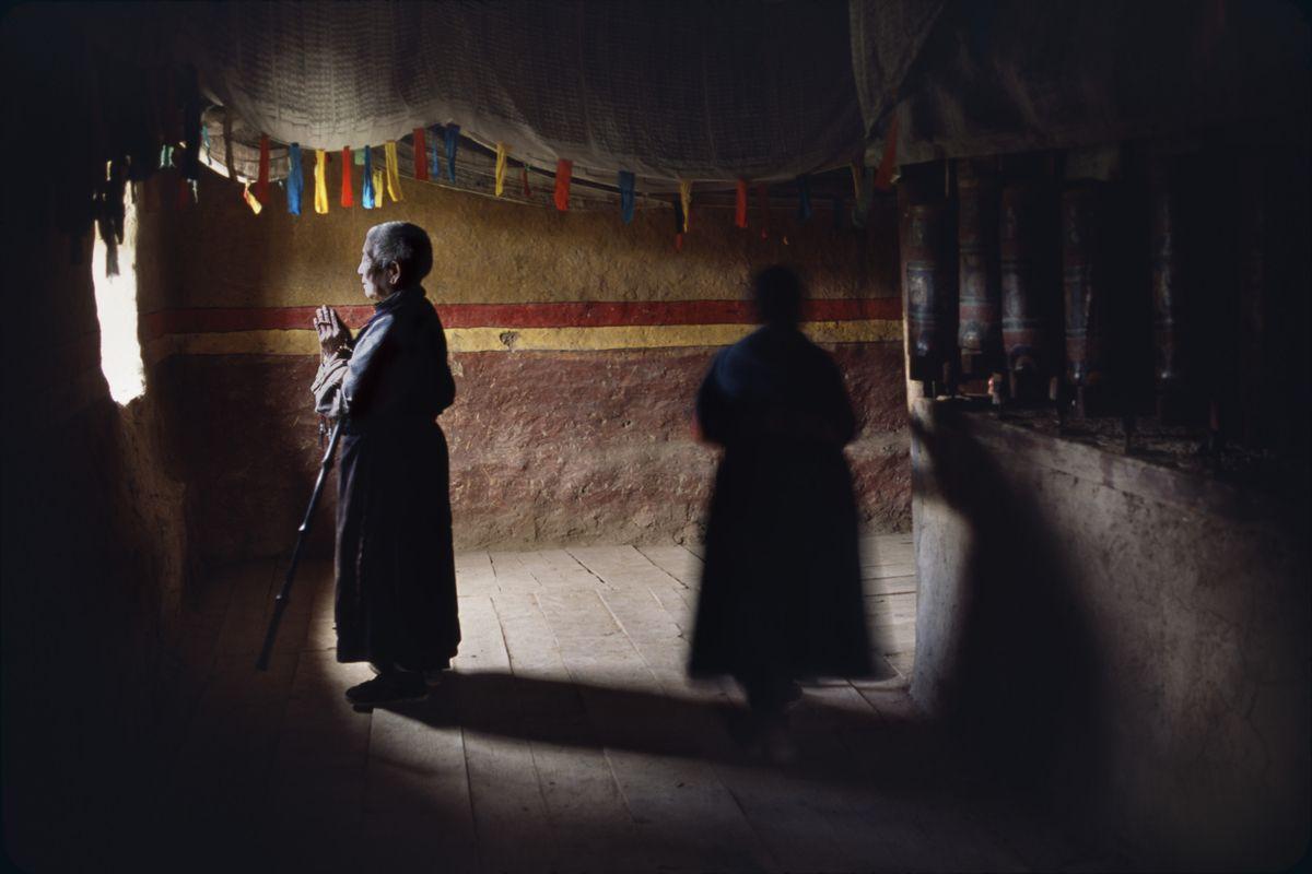 Bardo Thődol và quan niệm về cái chết của người Tây Tạng