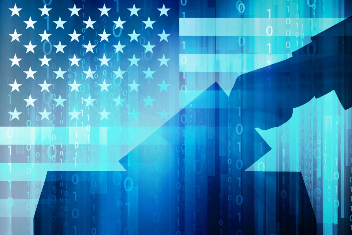 Về những nét cơ bản của hệ thống bầu cử Mỹ